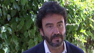 Juan Carlos Martínez Lázaro, profesor de Economía en la IE Business School