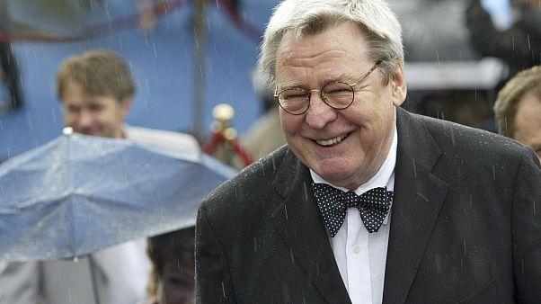 Realizador Alain Parker morre aos 76 anos