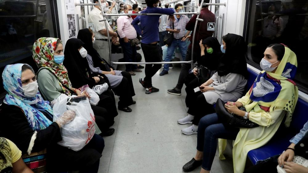 تعداد جان باختگان کرونا در ایران به ۱۶ هزار و ۷۶۶ نفر رسید