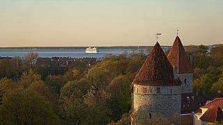 """Эстония: визы для """"цифровых кочевников"""""""
