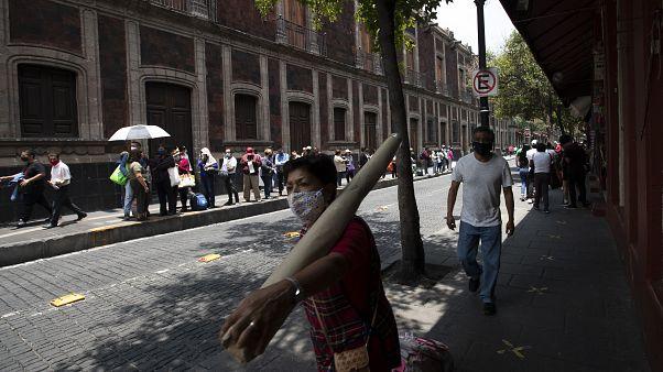 AP / Marco Ugarte