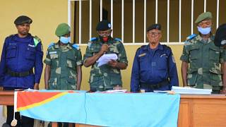 20 Years in Prison for 13 Militiamen in DRC