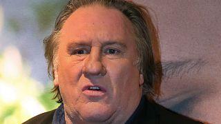 Depardieu, 71, denies any wrongdoing