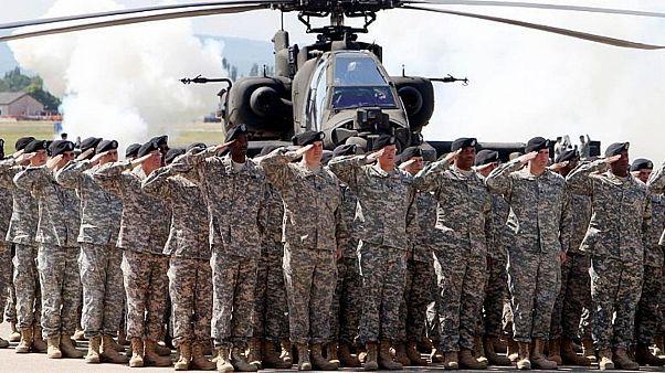 برندگان و بازندگان واقعی خروج نیروهای آمریکایی از آلمان چه کسانی هستند؟