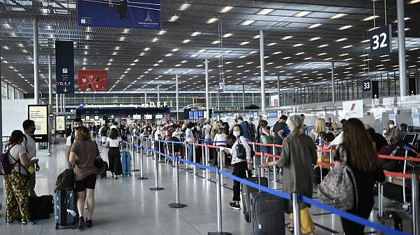 Paris Orly Havaalanı