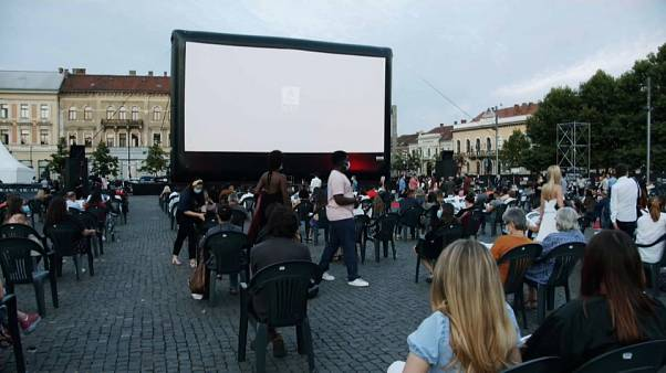 Romanian film festival pays socially-distanced homage to Federico Fellini