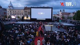 Международный кинофестиваль в Трансильвании