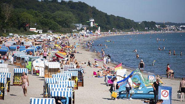 Timmedorfer Strand