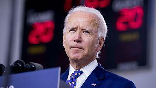 آیا در صورت به تعویق افتادن انتخابات آمریکا بایدن رئیس جمهوری میشود؟