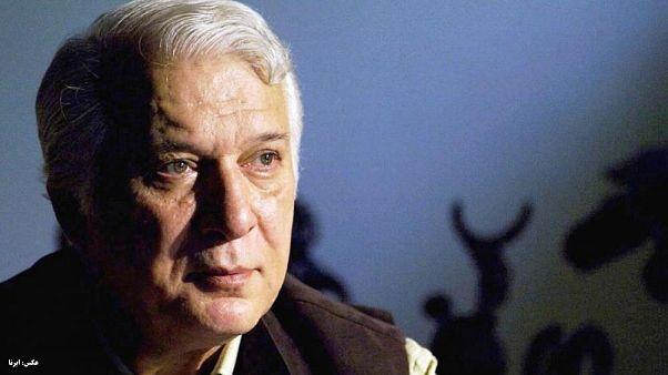 İranlı dünyaca ünlü yönetmen Hüsrev Sinai Covid-19 nedeniyle ...