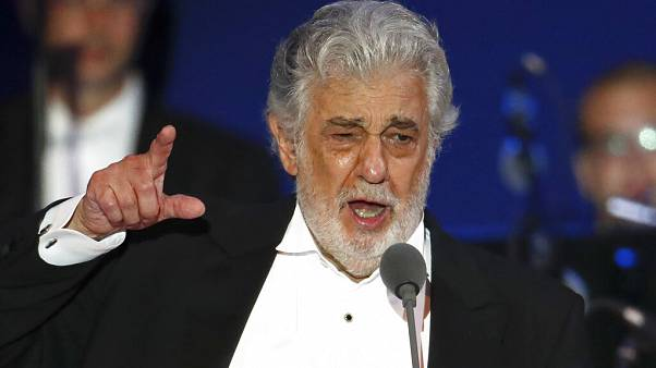 Placido Domingo tritt am 6. August in Salzburg auf (Archivfoto)
