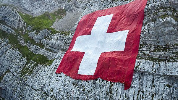 Suiza alerta ante el repunte de contagios