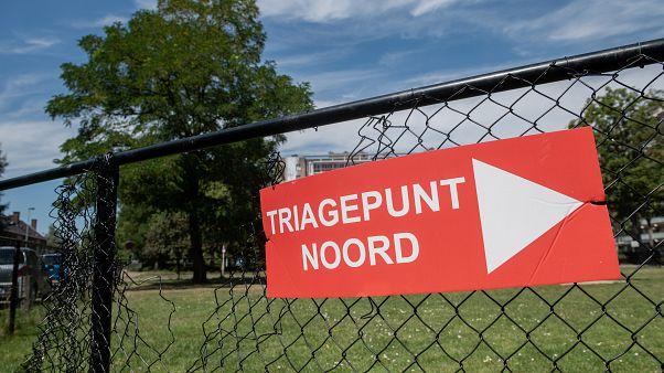 Anvers, ville en sursis