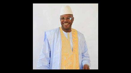 Ousmane Kaba premier candidat à la présidentielle guinéenne