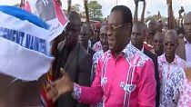 Le FPI joue la carte Affi N'Guessan pour la présidentielle ivoirienne