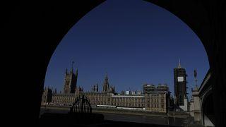 İngiltere parlamento
