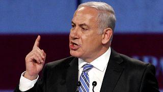 İsrail Başbakanı Binyamin Netanyahu (arşiv)