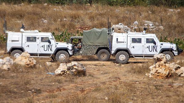 الحدود اللبنانية-الإسرائيلية
