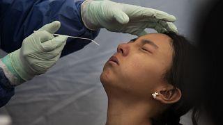 Aggasztóan alakul a járványhelyzet Latin-Amerikában