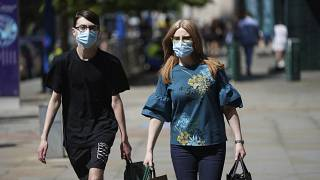موارد ابتلا به ویروس کرونا در برخی از کشورهای اروپایی افزایش یافته است