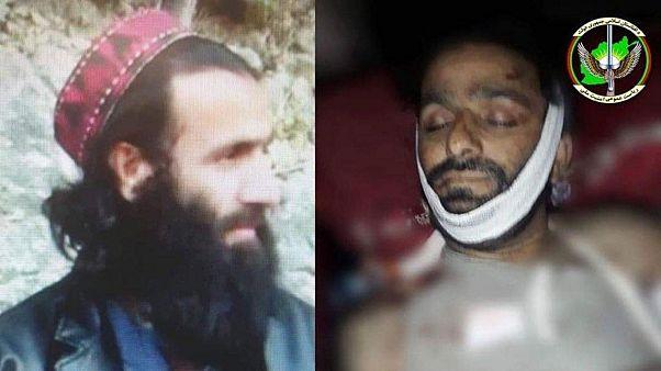 مسئول اطلاعات شاخه خراسان داعش کشته شد