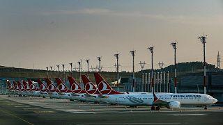 صدور مجوز پروازهای ترکیه به ایران؛ زمان آغاز پروازها معلوم نیست