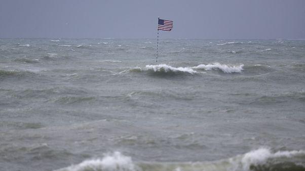 36 часов назад на всей территории Флориды был введен режим ЧС