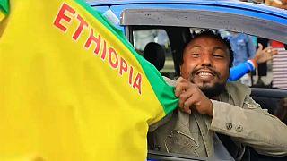 L'Ethiopie célèbre son méga-barrage, ignorant la colère de l'Egypte
