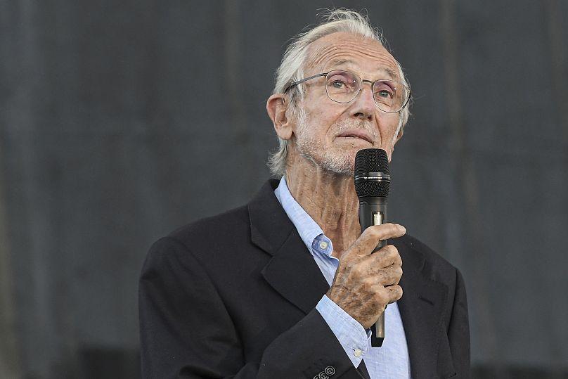 Piero Cruciatti/LaPresse via AP