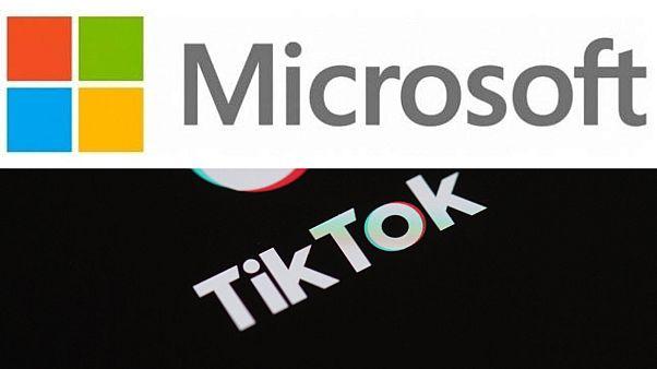Microsoft TikTok'u satın almak istiyor