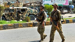 القوات الأفغانية تستعيد السيطرة على سجن في جلال أباد بعد هجوم لتنظيم داعش