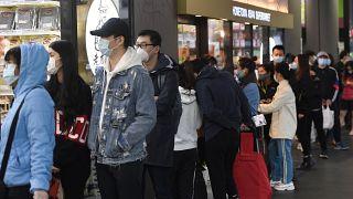 Αυστραλία:  Άδεια πανδημίας μετ΄αποδοχών - Έξαρση κρουσμάτων στην πολιτεία Βικτόρια