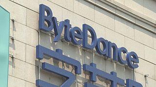 La sede di ByteDance.