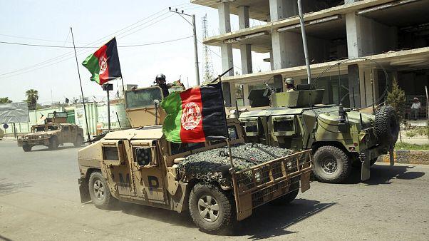 Афганистан: нападение во время праздника
