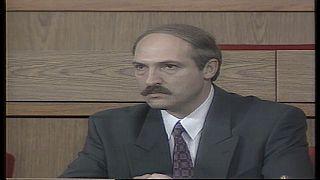 Политический долгожитель Александр Лукашенко
