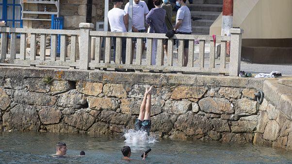 """Kein """"Eviva España"""": Spaniens Tourismus bricht dramatisch ein"""