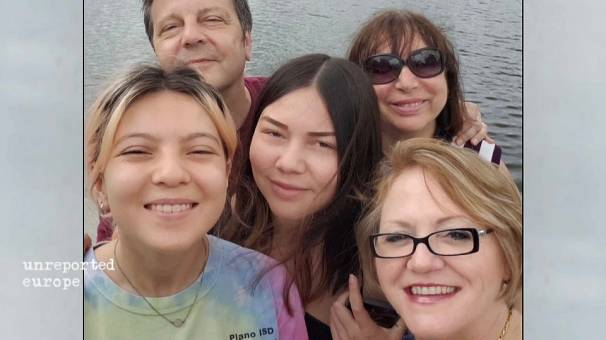 Famille Mennesson