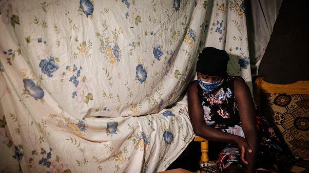 معدل حمل المراهقات في كينيا يرتفع في زمن كورونا