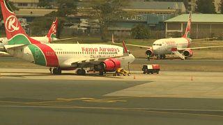 Afrique: Reprise du trafic aérien