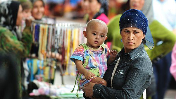 """""""Zorla doğum kontrolü ve kısırlaştırma ile Uygur nüfusu azaltılıyor"""" / Arşiv"""