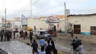 Somalie: 2 morts dans un attentat
