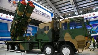 FK-3 füzeleri
