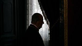 Die Fluchten des Juan Carlos: Aus dem bewegten Leben eines Königs