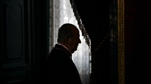 Испания: тайная жизнь короля