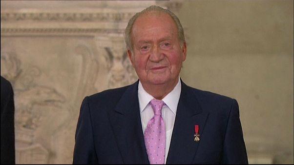 Der frühere König Juan Carlos hat Spanien verlassen. Ist er in der Dominikanischen Republik?