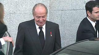 Juan Carlos stolperte über eine Luxussafari... und die Frauen