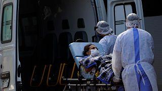 الولايات المتحدة تسجل أكثر من 46 ألف إصابة بكورونا في 24 ساعة