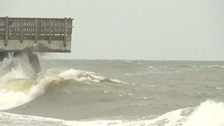 """L'uragano """"Isaias"""" in arrivo sulla East Coast americana: massima allerta"""