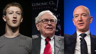 Dünyanın en zengin 11 iş insanı ne kadar sürede milyarder oldu?