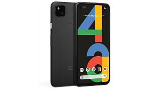 گوشی تلفن همراه جدید گوگل